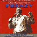 Mighty Sparrow - Frenzy