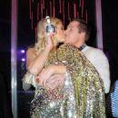 Paris Hilton - Centrical Discotheque in Mexico Mar-29-2011