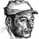 George Baker (cartoonist)