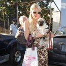 Paris Hilton Gets $160,000 Movie Fine