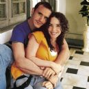 Virna Flores and Ismael La Rosa - 380 x 380