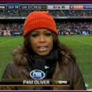 Pam Oliver - 420 x 275