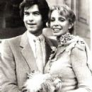 Pierce & Cassandra - The day of their Wedding - Dec 1980