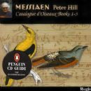 Catalogue d'Oiseaux (Books 1-3) (feat. piano: Peter Hill)