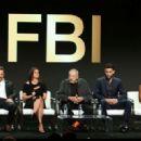Missy Peregrym – 'FBI' Panel at 2018 TCA Summer Press Tour in LA - 454 x 320