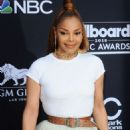 Janet Jackson – Billboard Music Awards 2018 in Las Vegas - 454 x 681