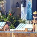Kaia Gerber – In Bikini Whilst With Jacob Elordi in Los Cabos