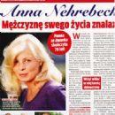 Anna Nehrebecka - Rewia Magazine Pictorial [Poland] (25 July 2018) - 454 x 642
