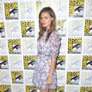 Phoebe Tonkin – 'The Originals' Press Line at Comic-Con 2016 in San Diego