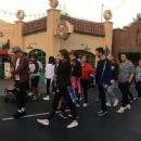 Selena Gomez – Celebrating 4th July in Disneyland