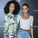 Noemie Lenoir – Bonjour Paris H&M Flagship Opening Party in Paris - 454 x 681