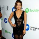 Priyanka Chopra:  Warner Music Group Grammy - 400 x 600