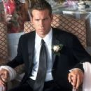 Ryan Reynolds in Warner's The In-Law - 2003