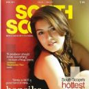 Hansika Motwani - South Scope Magazine Pictorial [India] (April 2013) - 454 x 593