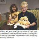 Janet Lennon - 299 x 297
