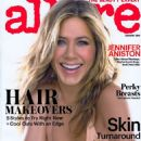 Jennifer Aniston Allure Usa Cover January 2015