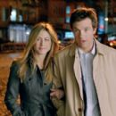 Jennifer Aniston as Kassie Larson and Jason Bateman as Wally in THE SWITCH. ©2010 Baster Productions, LLC. All Rights Reserved.