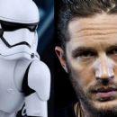 Star Wars: Episode VIII - The Last Jedi - Tom Hardy