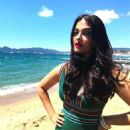 Aishwarya Rai – Photoshoot in Cannes