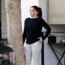 Ariel Winter – Leaves Joan's On Third in West Hollywood