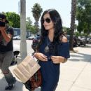 Vanessa Hudgens In The San Fernando Valley, 2008-07-16