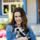 Lacey Chabert as Jenny Fintley in All of My Heart: Inn Love - 454 x 680