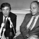 Where's My Roy Cohn?