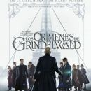 Fantastic Beasts: The Crimes of Grindelwald (2018) - 454 x 653