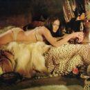 Prehistoric Women - 454 x 256