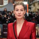 Rosamund Pike – Radioactive premiere at the Curzon Mayfair in London - 454 x 715