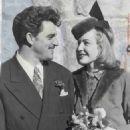 Lucile Fairbanks and Owen Crump - 454 x 588