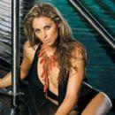 Candice Falzon - 400 x 500