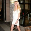 Tara Reid – Arrives for an event at Avra in Beverly Hills - 454 x 681
