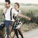 Kivanç Tatlitug, Bade Iscil, Öykü Karayel - Vogue Magazine Pictorial [Turkey] (October 2011)