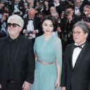 Fan Bingbing – 'Ismael's Ghosts' Screening at 70th Annual Cannes Film Festival in France - 454 x 681