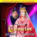 CAMELOT Original 1960 Broadway Musical Starring Richard Burton and Julie Andrews - 454 x 454