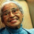 Rosa Parks - 454 x 299