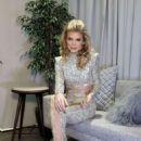 AnnaLynne McCord – Nordstrom Oscar Party in Los Angeles - 454 x 638