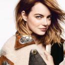Emma Stone - Elle Magazine Pictorial [United States] (September 2018)