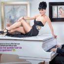 Maribel Guardia- TVyNovelas Mexico Magazine July 2013 - 454 x 343