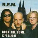Rock The Dome 12/05/2001