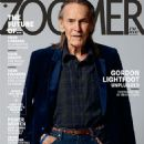 Gordon Lightfoot - Zoomer Magazine Cover [Canada] (April 2020)