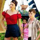 American Horror Story - Freak Show (2014) - 340 x 460
