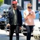 Ashley Benson Out and About in Los Angeles 05/13/2016 - 454 x 568