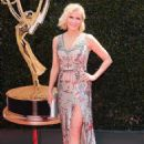 Katherine Kelly Lang – 2018 Daytime Emmy Awards in Pasadena - 454 x 681