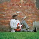 Thomas Harris - New Blues