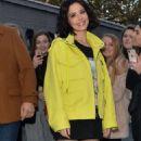 Cheryl Tweedy – Arrives at Capital FM in London - 454 x 853