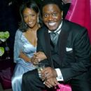 Bernie Mac and Rhonda Mac  -  Publicity