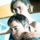 Radha Mitchell and Boyd Kestner in Indican's Cleopatra's Second Husband - 2000