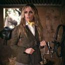 Abigail Clancy - Fabulous Magazine Pictorial [United Kingdom] (16 September 2012)